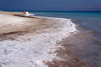 Photo: Dead Seascape