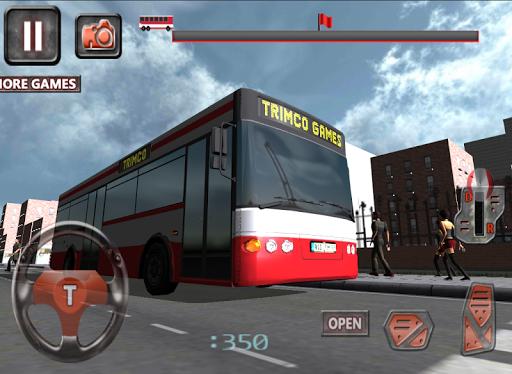 SAN ANDREAS Bus Mission 3D 1.3 screenshots 12