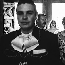 Свадебный фотограф Jorge Romero (jorgeromerofoto). Фотография от 03.08.2018