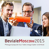 Beviale Moscow 2015