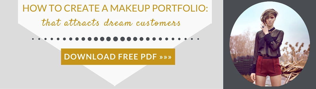 How to Become a Successful Makeup Artist: Interview with Jennifer ...