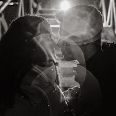 Свадебный фотограф Оля Вороная (voronaya). Фотография от 17.12.2018