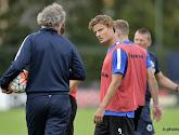 Vincent Mannaert weerlegt de insinuaties over de transfer van Jelle Vossen