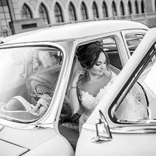 Wedding photographer Maksim Lobikov (MaximLobikov). Photo of 30.04.2017