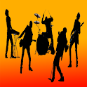 Rock Band Manager icon