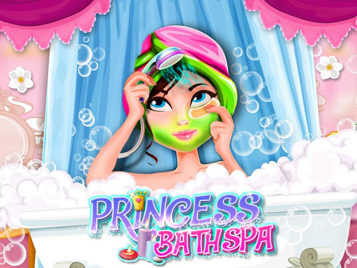 Princess Bath Spa