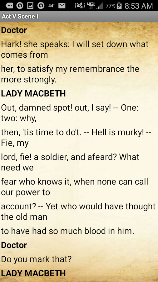 loyalty and treachery in macbeth by william shakespeare How is the theme of loyalty presented in the play macbeth print print  1  educator answer discuss the development of the loyalty and betrayal in  macbeth.