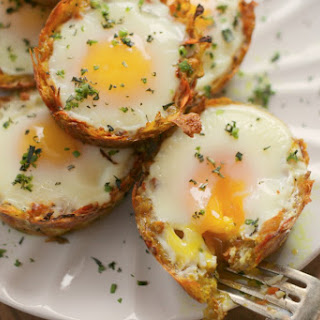 Potatoes Carrots Eggs Recipes.