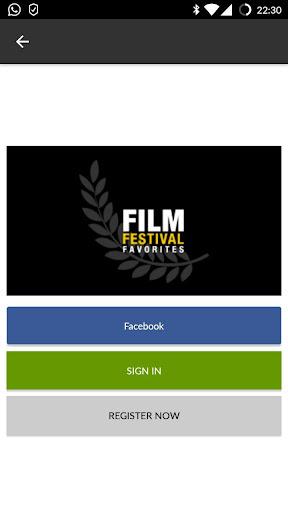 Film Festival Favorites 9.5 screenshots 1