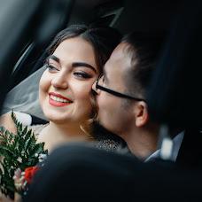 Wedding photographer Denis Andreev (fartovyi). Photo of 10.07.2017