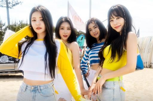 Song Review: Brave Girls – Chi Mat Ba Ram