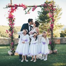 Fotógrafo de bodas Jordi Tudela (jorditudela). Foto del 25.05.2017