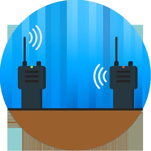 walkie talkie app - talkies