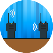walkie talkie app - talkies