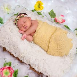 Flower by Dedi Triyanto  - Babies & Children Babies