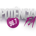 Potência Fm 96.7 icon