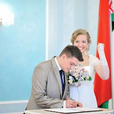Wedding photographer Andrey Koshelev (camerist1). Photo of 14.05.2015