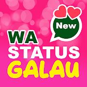 \u2764\ufe0f Status WA Galau Romantis Lengkap Terbaru