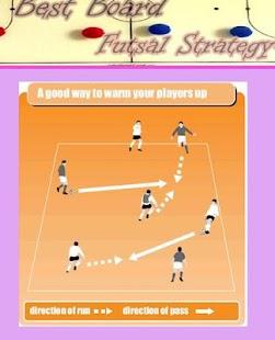 Papan Strategi Futsal 16 Download Papan Strategi Futsal Apk Untuk
