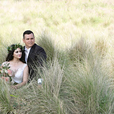 Wedding photographer Gustavo Esparza (esparza). Photo of 25.04.2017