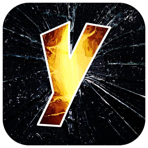 YOUCRUSH - Das Youtuber Game