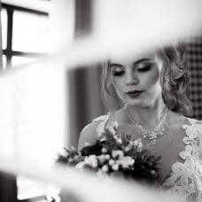 Wedding photographer Dmitriy Gagarin (dmitry-gagarin). Photo of 17.09.2018