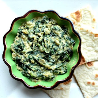 Spinach Avocado Dip Recipes