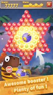 Bubble Shooter Legend – Bubble Joy 4