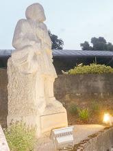 Photo: Saint Benoït LABRE