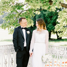 Wedding photographer Khristina Yarchenko (hayphoto). Photo of 04.07.2018