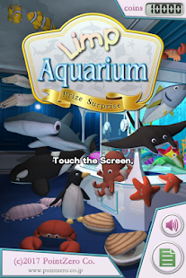 Limp Aquarium- screenshot thumbnail