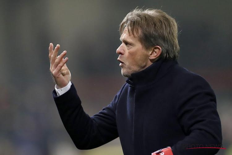 """Anderlecht reageert op volgende ronde tegen Club Brugge: """"Misschien beter nu dan in de finale"""""""
