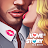 Love Story ®: Interactive Stories & Romance Games logo