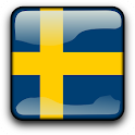 Cities in Sweden icon