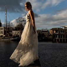 Wedding photographer Louise van den Broek (momentsinlife). Photo of 13.11.2017