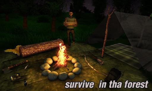 9 Day: Jungle Survival The Ultimate Wild Escape android2mod screenshots 5