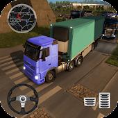 Tải Cargo Truck City Transporter 3D miễn phí