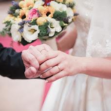 Fotografo di matrimoni Tiziana Nanni (tizianananni). Foto del 30.12.2016