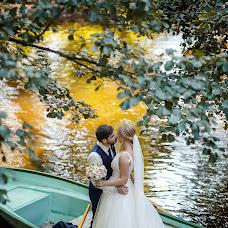 Wedding photographer Anna Tebenkova (TebenkovaPhoto). Photo of 23.08.2018