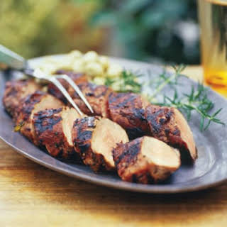 Marinated Pork Tenderloin Recipes.