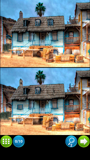 Find 10 differences screenshots 1