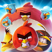 22.  Angry Birds 2