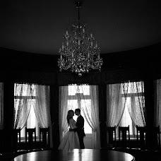 Wedding photographer Kira Sokolova (kirasokolova). Photo of 25.11.2018