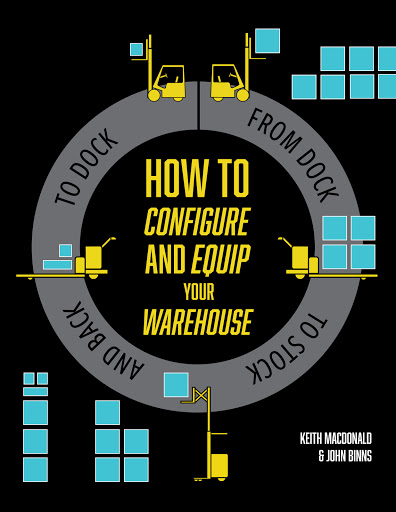 How to Configure and Equip your Warehouse cover