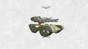 ZEON-001 ティムソルフ