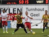 "Heymans: ""J'attends beaucoup du Standard, Anderlecht voudra prouver"""