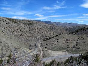 Photo: Price Canyon