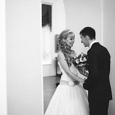 Wedding photographer Anton Kuzmin (AntonKuz). Photo of 28.02.2014