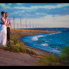 Wedding photographer Aleksandr Seluyanov (seluyanov). Photo of 11.12.2012