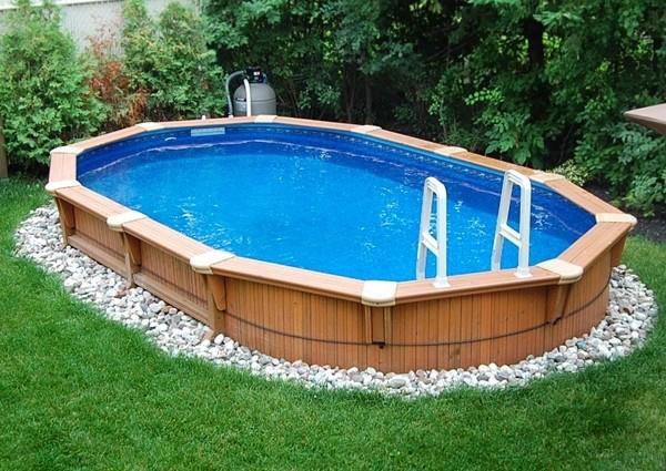 Как продлить срок службы каркасного бассейна?